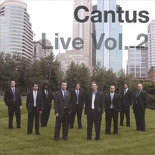 Cantus Live, Vol. 2