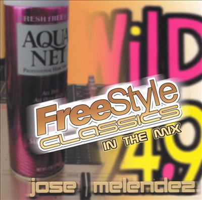 Classic Freestyle, Vol. 1