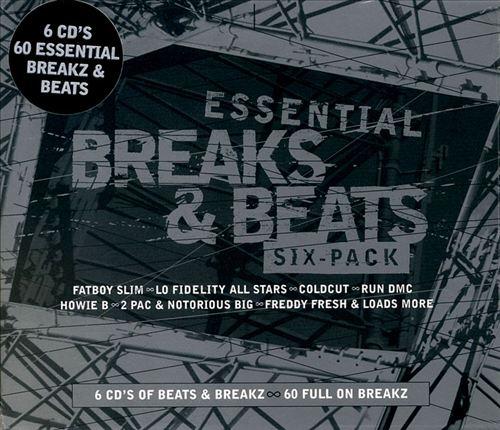 Essential Breaks & Beats