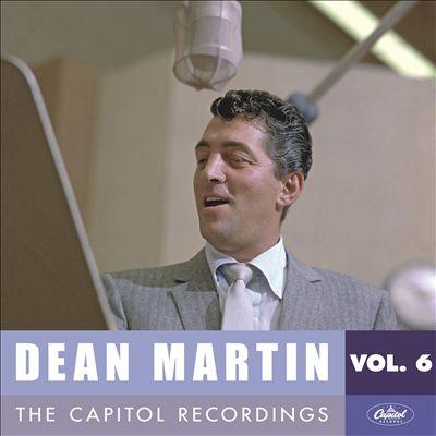 The Capitol Recordings, Vol. 6 (1955-1956)