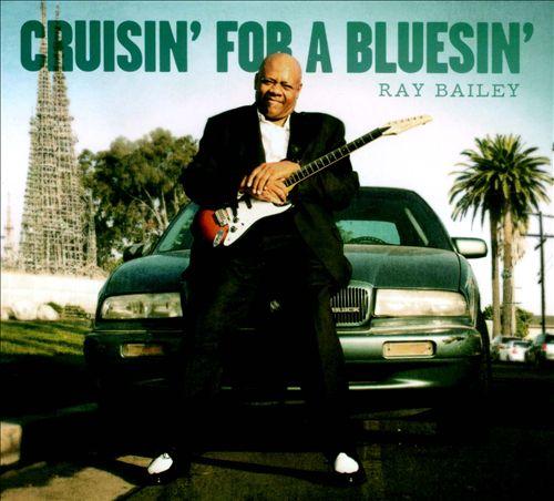 Cruisin' For a Bluesin'