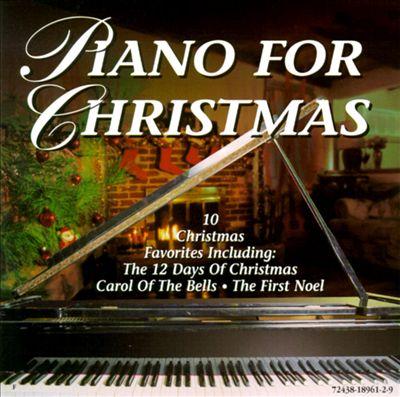 Instrumental Christmas Classics: Christmas Piano