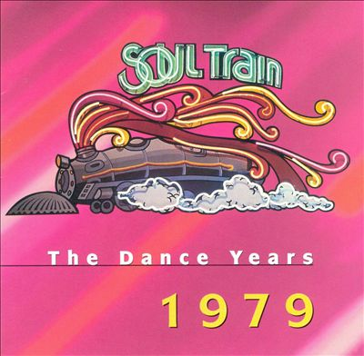 Soul Train: The Dance Years 1979