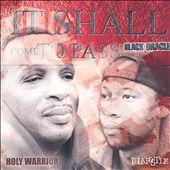 Black Oracle, Vol. 1: Holy Hip Hop