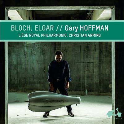 Bloch, Elgar