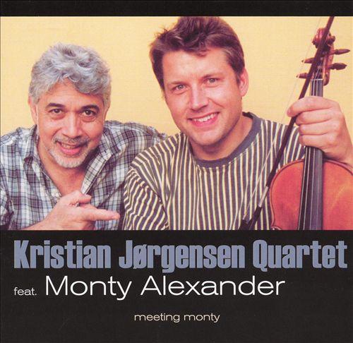Kristian Jørgensen Meets Monty Alexander