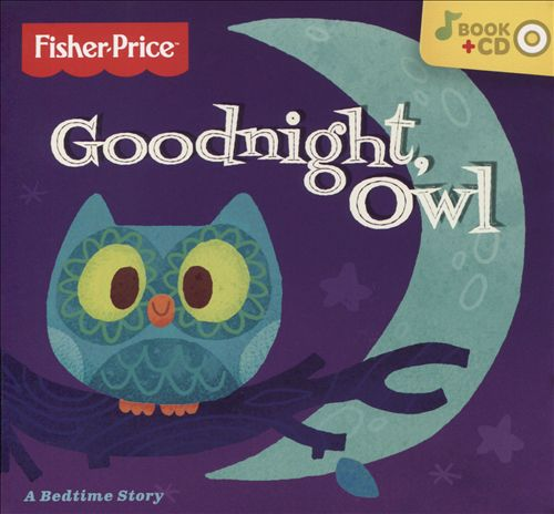Goodnight, Owl