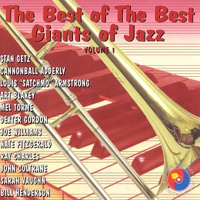 Best of the Best: Giants of Jazz, Vol. 1