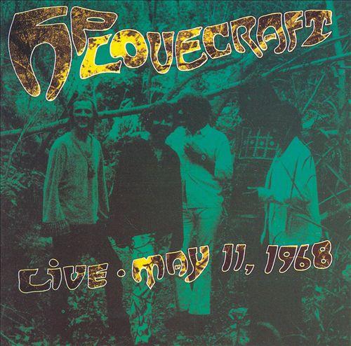 Live - May 11, 1968