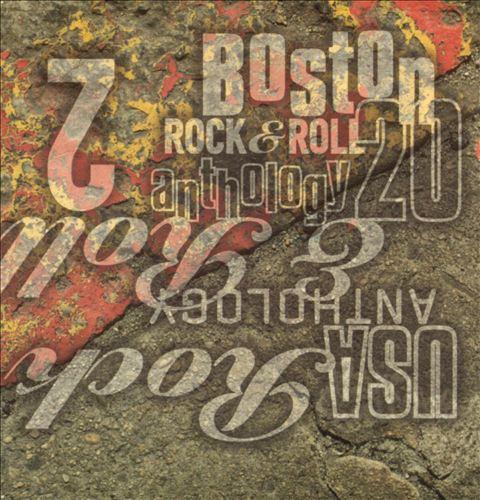 Boston Rock 'N Roll Anthology, Vol. 20