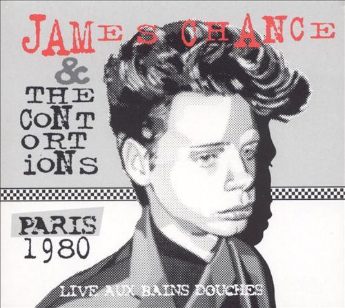 Paris 1980 Live Aux Bains Douches