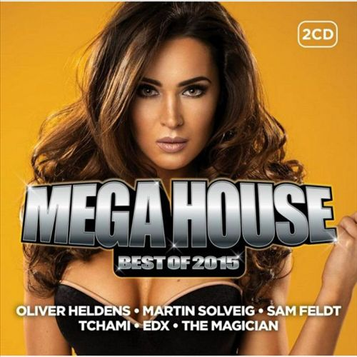 Mega House Best of 2015