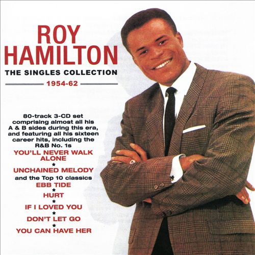 The Singles Collection (1954-1962)