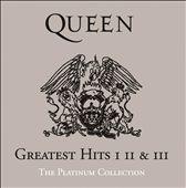 Greatest Hits: I II & III: The Platinum Collection