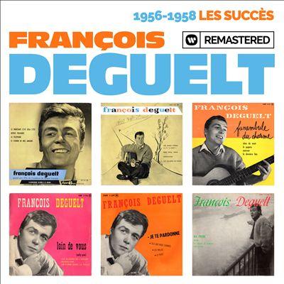 1956-1958: Les Succès