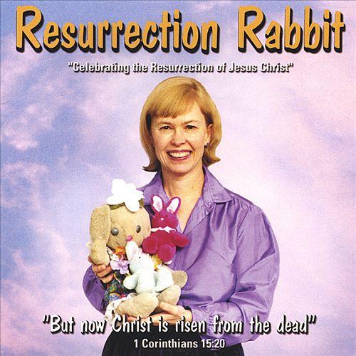 Rejoicing in the Resurrection of Jesus Christ