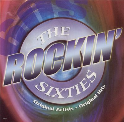 The Rockin' 60's [Platinum Disc]