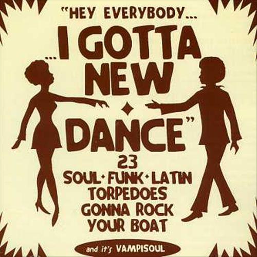 I Got a New Dance