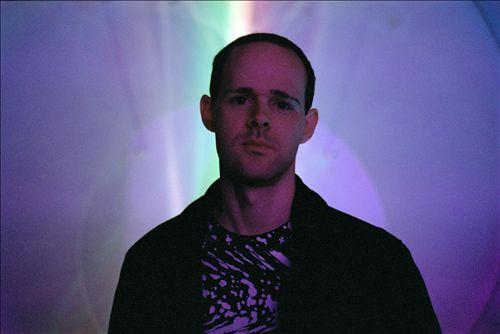 Steve Hauschildt