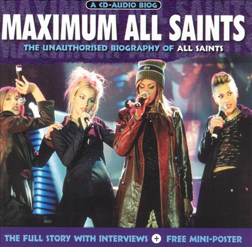 Maximum All Saints