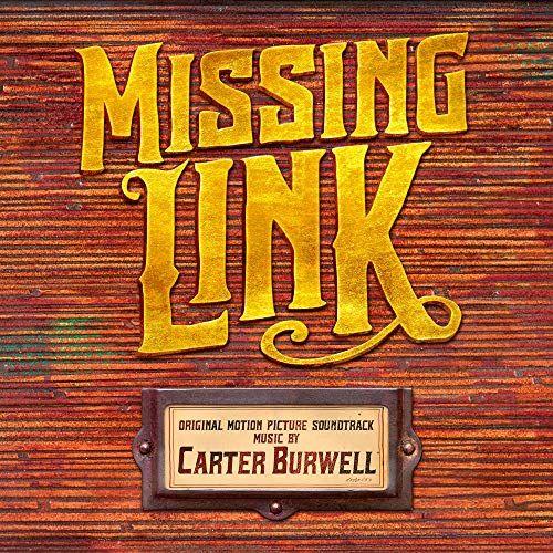 Missing Link [Original Motion Picture Soundtrack]