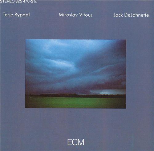 Terje Rypdal/Miroslav Vitous/Jack DeJohnette