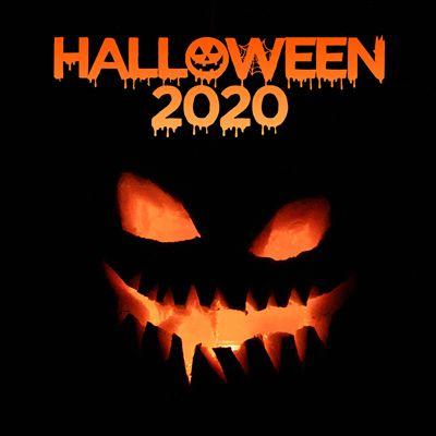 Halloween 2020 [October]