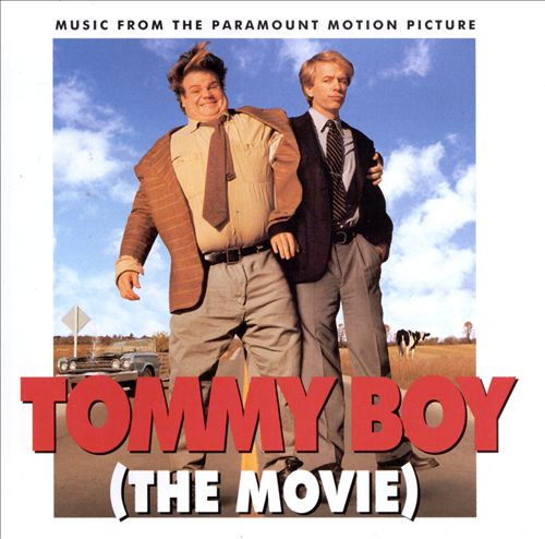 Tommy Boy (Music from the Motion Picture)