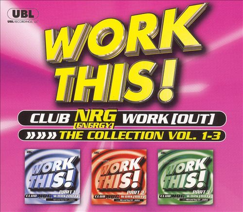Work This!: The Collection