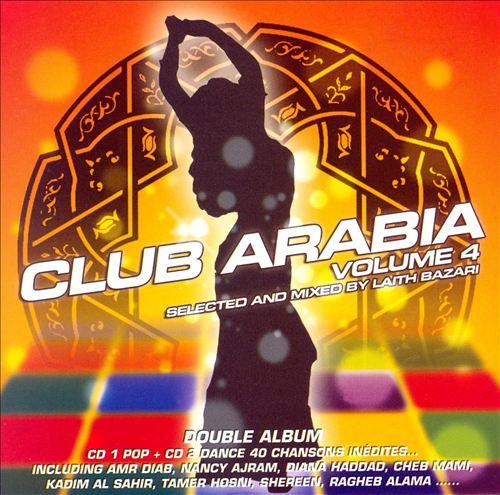 Club Arabia, Vol. 4