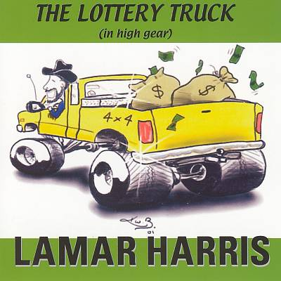 The Lottery Truck