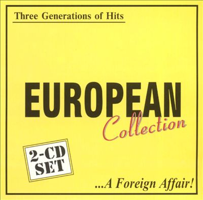 European Collection: A Foreign Affair