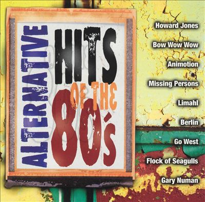 Alternative Hits of the 80's
