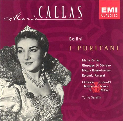 Bellini: I Puritani (Highlights)
