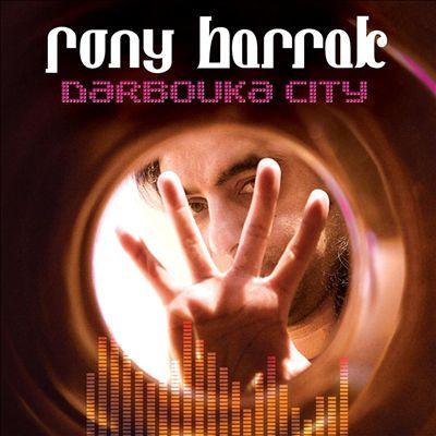 Darbouka City