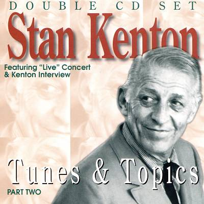 Tunes and Topics, Pt. 2