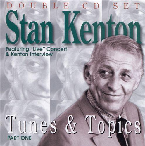Tunes and Topics, Pt. 1