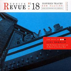 Revue: The Best of Paul Reddick