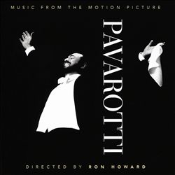 Pavarotti [Music for the Motion Picture]