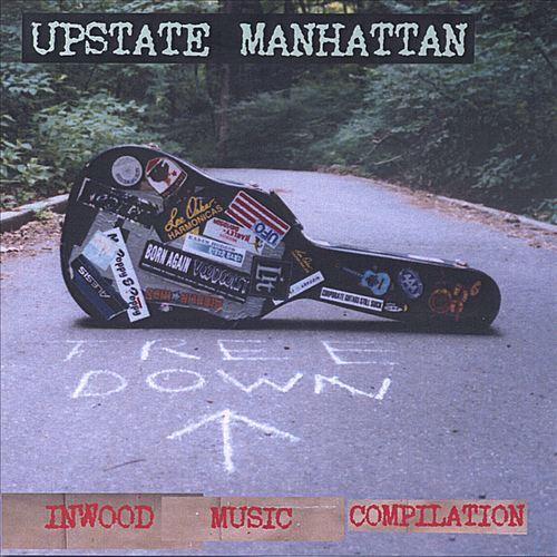 Upstate Manhattan: Inwood Artists Compilation