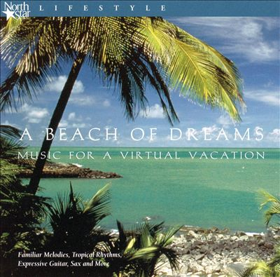 A Beach of Dreams