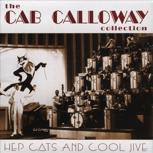 Hep Cats and Cool Jive