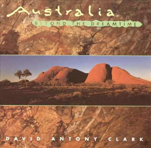 Australia Beyond the Dreamtime