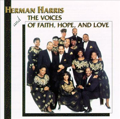 Herman Harris & The Voices Of Hope & Love