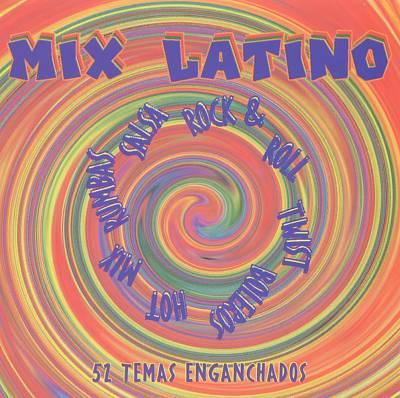 Mix Latino