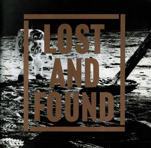 Lost and Found: 1962-1969