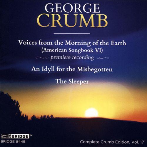 George Crumb, Vol. 17