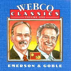 Webco Classic, Vol. 1