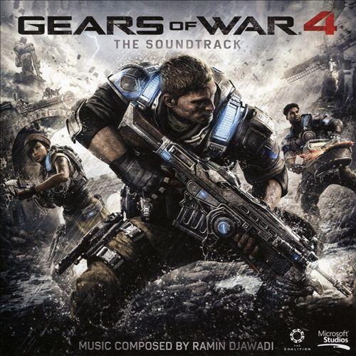 Gears of War 4 [Original Video Game Soundtrack]