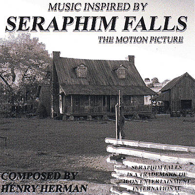 Music Inspired by Seraphim Falls The Motion Picture